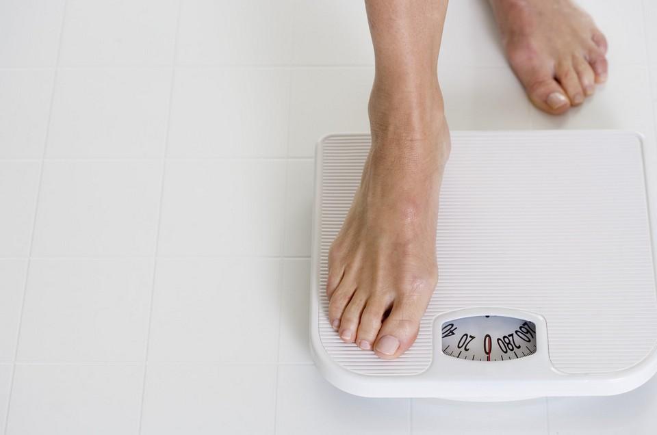 похудение методом обертывания