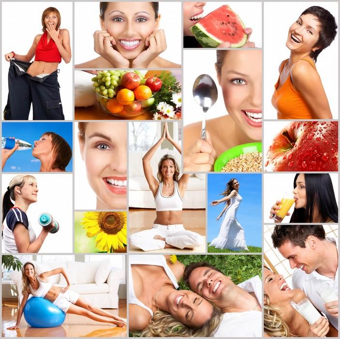 рацион спортивного питания для похудения меню